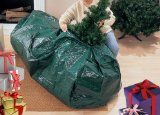 Artificial Christmas Tree Storage Bag - Fits Up To A 9 Tree