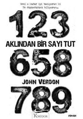 aklindan bir sayi tut - john verdon - koridor yayincilik  http://www.idefix.com/kitap/aklindan-bir-sayi-tut-john-verdon/tanim.asp