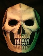 vampire printable halloween mask | Monsters and Mythological Creatures
