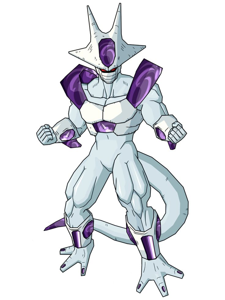 Frieza | Video games and Dragon ball