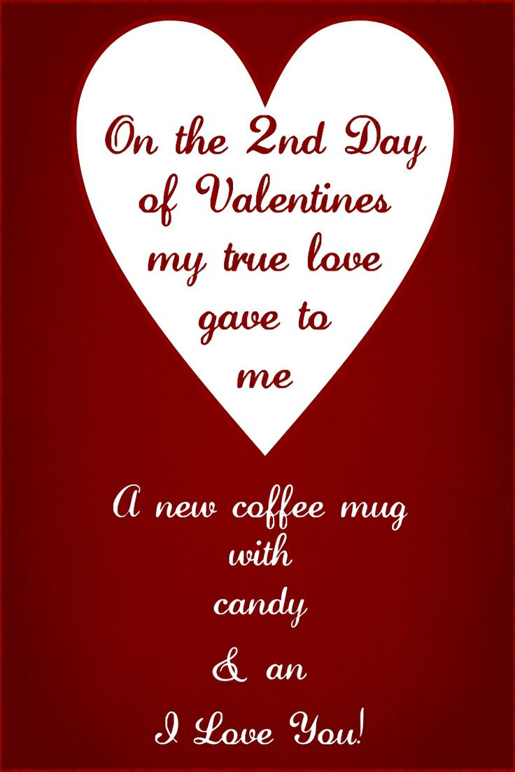 Great gift ideas for him on valentines day love coupons 32 for Great valentines ideas for her