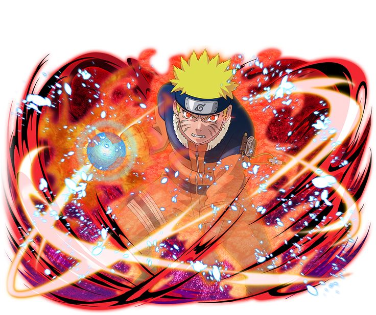how to say naruto in japanese