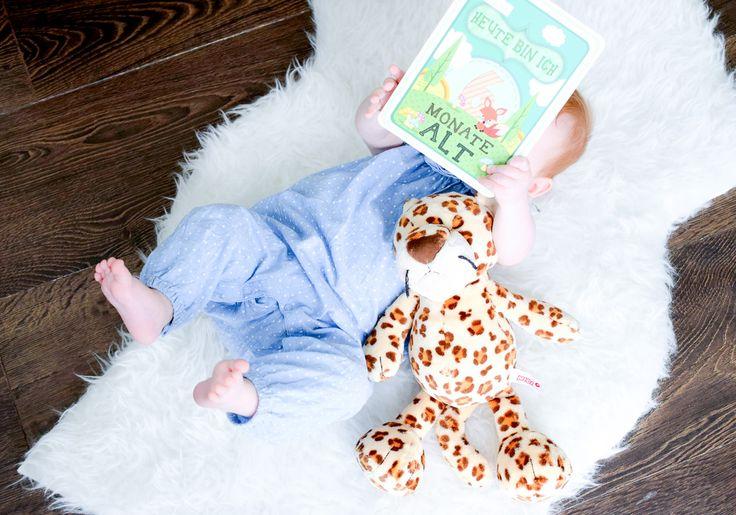 Das erste Jahr mit Baby Erfahrungen Entwicklungsschritte, Baby 6 Monate alt und das Leben mit Baby im Alltag auf I need sunshine Mama-Bloggerin aus Karlsruhe