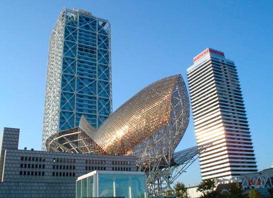 Hotel Arts Barcelona Best Deal