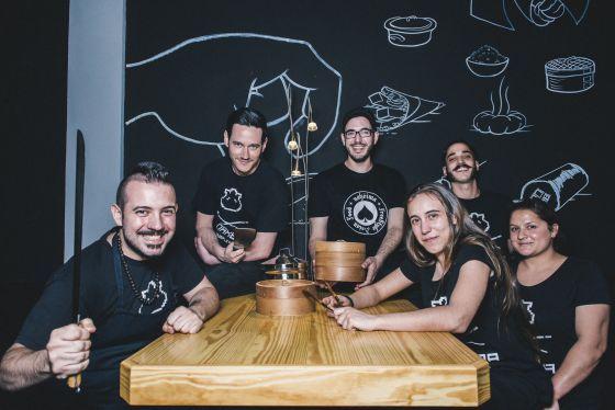 Emprendedores que aman los detalles están dándole un cambio gastronómico a la ciudad