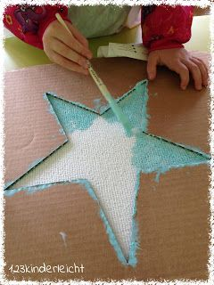 123kinderleicht Weihnachtsgeschenk Idee Bastelideen Pinterest