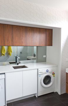 Ideabook - Spaces - Brisbane - Walk Among The Homes