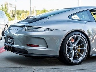 Pre Owned Porsche