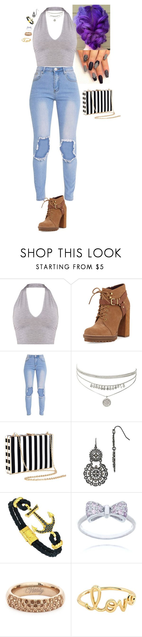 """Untitled #274"" by stinze on Polyvore featuring BCBGeneration, 1928, Vitaly and Sydney Evan"