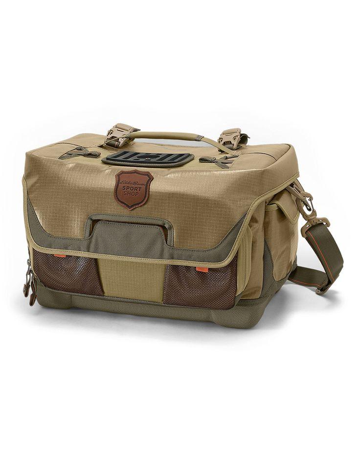 Adventurer® Boat Bag   Eddie Bauer