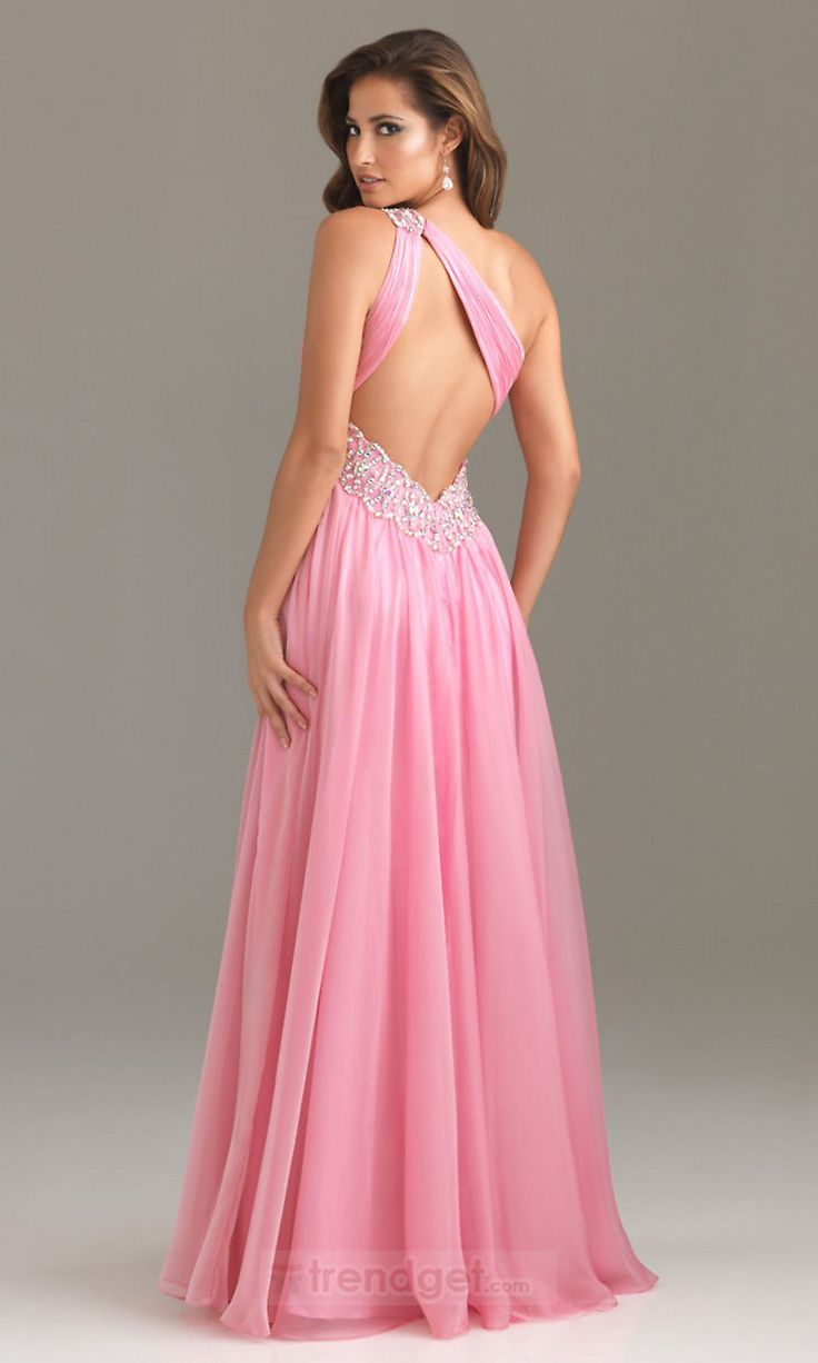 140 best VESTIDOS RANDAS images on Pinterest | Evening dresses ...