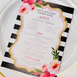 stamps invitations logos stationary by studiogdesigns on etsy bridal showerkate spade - Kate Spade Wedding Invitations