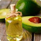 Масло авокадо для волос и для лица- применение и отзывы
