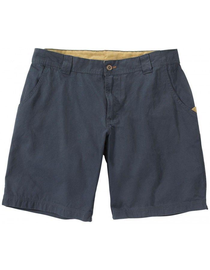 Didriksons Härmanö Herre Shorts - DEEPOCEAN