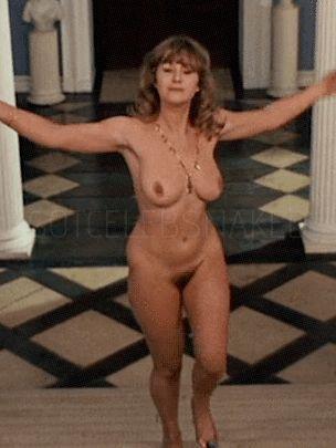 Helen mirren in savage messiah 1972 8