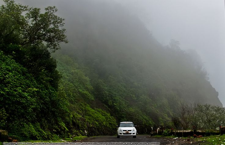 Amboli Ghat Located in a arête associated with 690 m, Amboli is based on the actual Sindhudurg region associated with Maharashtra