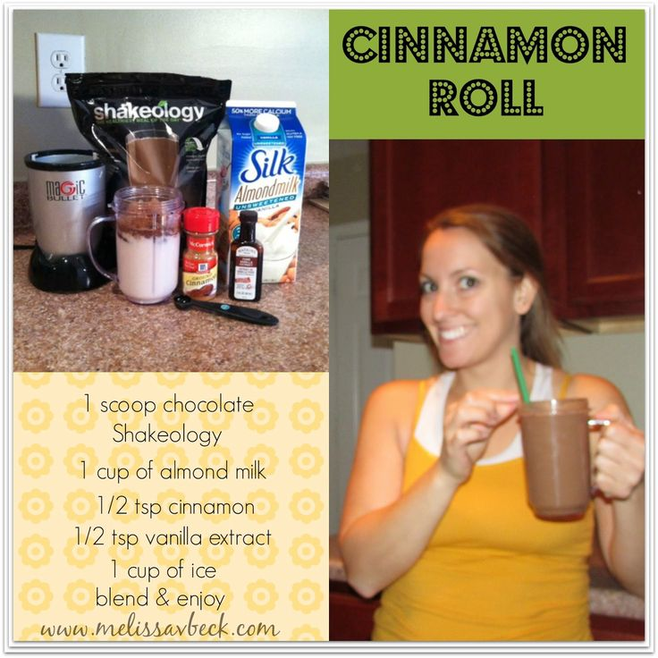 Whole Body Fitness, shakeology, clean eating, recipes, meal planning, 21 day fix approved, $0, cinnamon roll, smoothies, healthy milkshake, melissavbeck www.melissavbeck.com