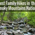Read about our top 10 family favorite hiking trails in the Blue Ridge Mountains. All are family friendly and have a reward at the end. Photos included.