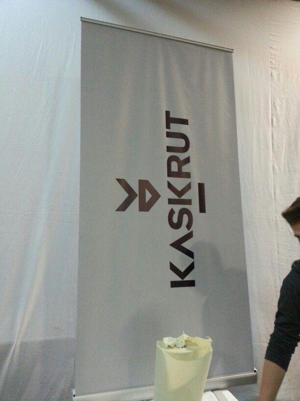 Kaskrut Restaurant. Urban Market Warsaw.  #kaskrut #urbanmarket #foodmarket #warsaw #warszawa
