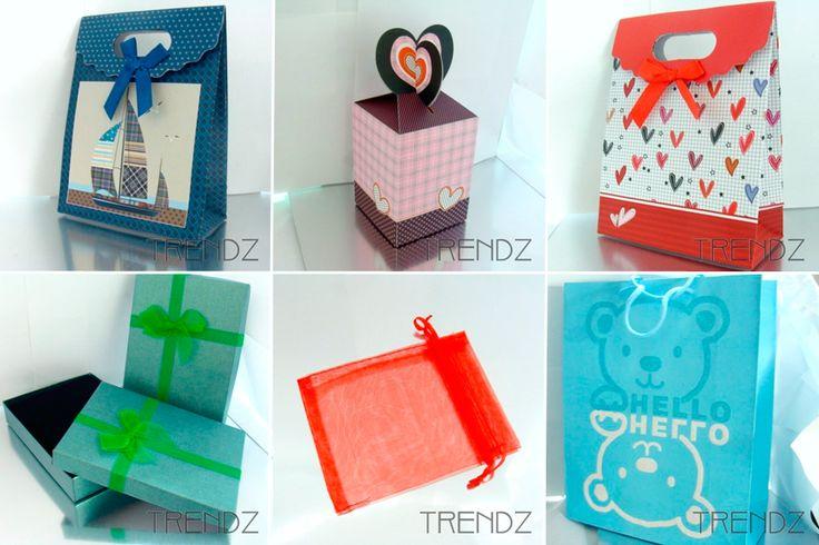 19 best images about paquetes de regalo packaging on - Paquetes originales para regalos ...