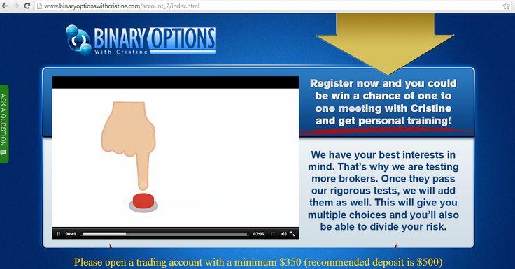 Binary options signals watchdog
