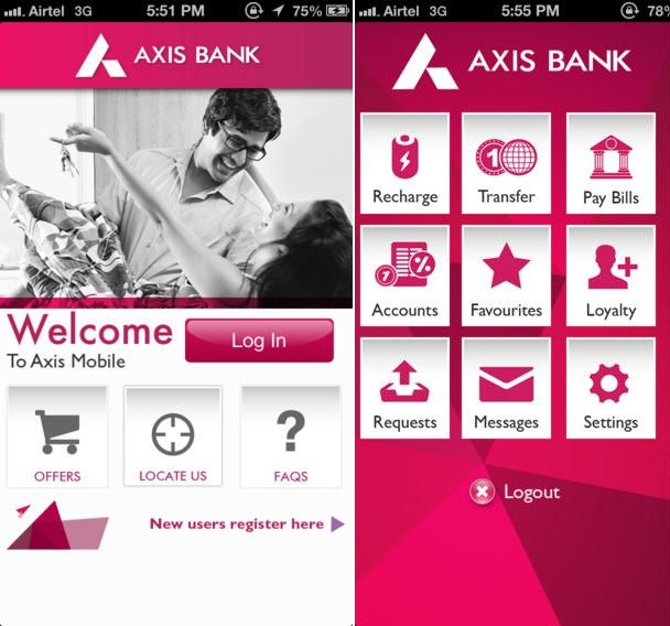 Top Mobile Banking Apps For Indian Users