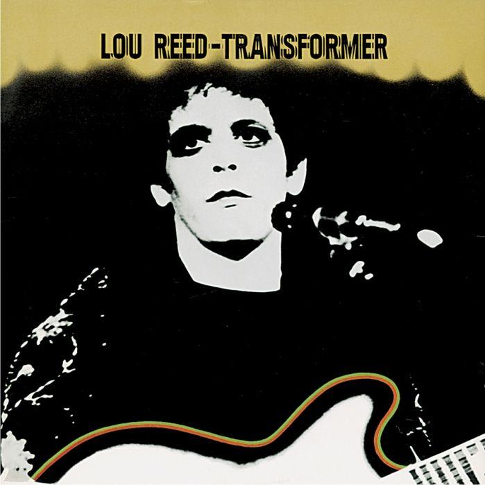 Lou Reed - Transformer (1972)