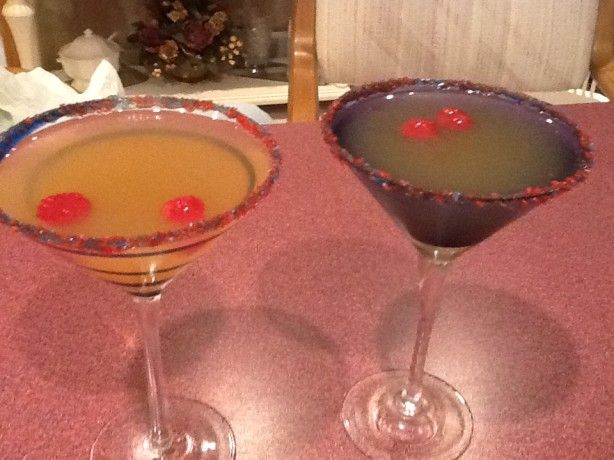 Make and share this Bonefish Winter White Cosmo recipe from Food.com.