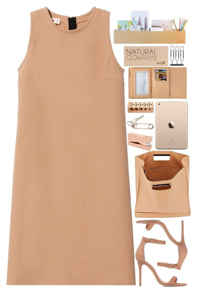 """""""Work Wear"""" by annaclaraalvez ❤ liked on Polyvore featuring CB2, Marni, Halston Heritage, 3.1 Phillip Lim, Tom Dixon, Louis Vuitton, L'ATELIER d'exercices, Barry M, Dot & Bo and WorkWear"""