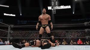 WWE 2K17 PC es una delicia. Las opciones creador siguen siendo algunos de los mejores de todos los juegos, lo que permite crear todo tipo de abominaciones.