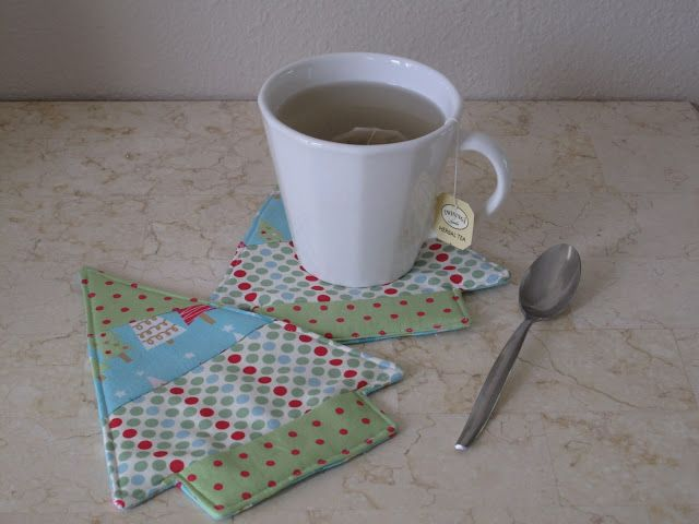 * Tree Trivet Tutorial with printed instructions