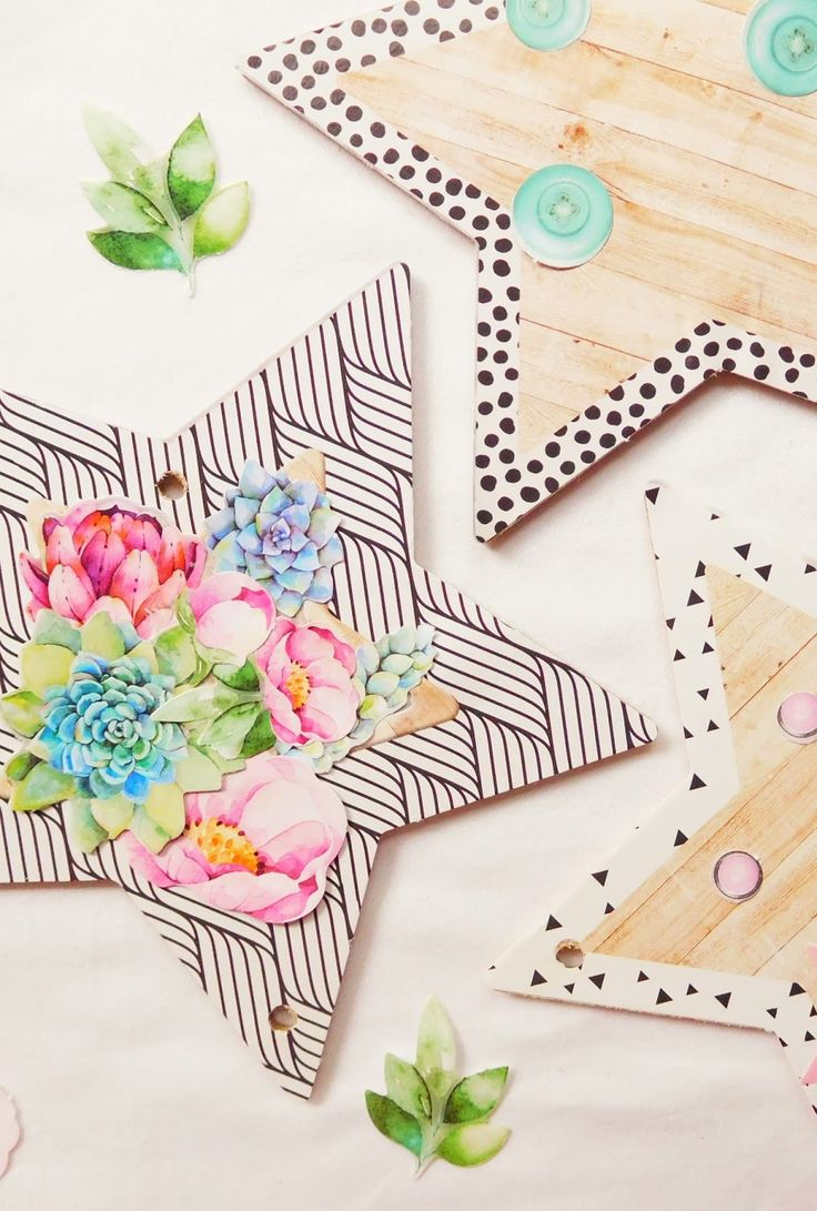 Ever wished upon a star? Discover how you can make these cuties! I The DIY Life