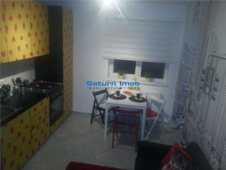 Inchiriere apartament 2 camere mobilat si utilat modern , Sanpetru
