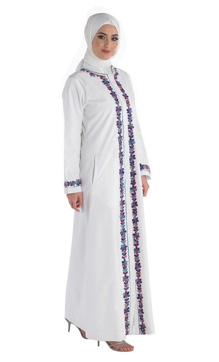 Umrah clothing for women