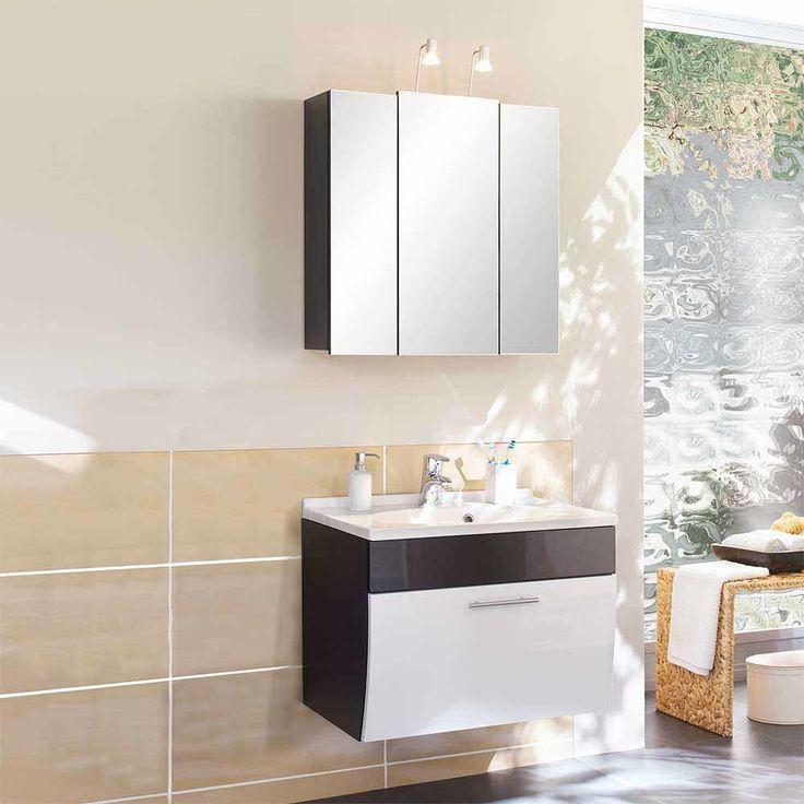 Die besten 25+ Moderne badezimmermöbel Ideen auf Pinterest - badezimmer braun wei modern