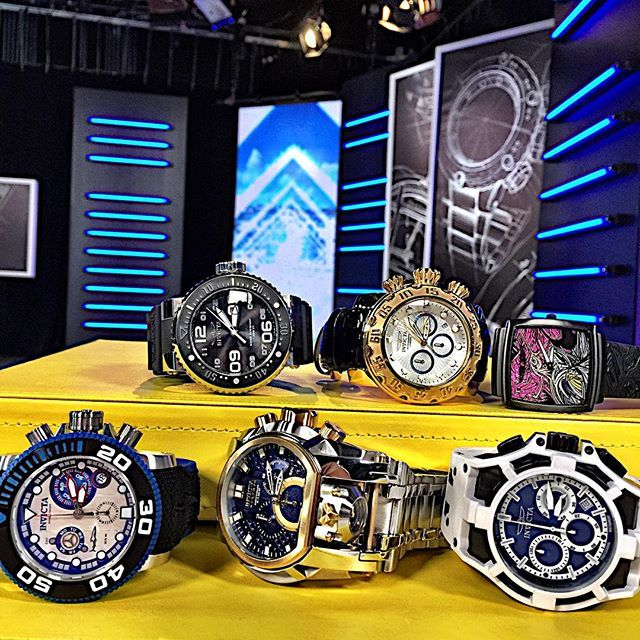 THE MAGNUM IS BACK!  I'll be on 5-7pm East to kick off our MN Leg of our 1️⃣5️⃣ Year Anniversary of Invicta & Evine!  @evinelive  We are also loaded with Once Only Priced Watches!• Follow me 4 the latest on Invicta Watches• • #invicta #invictawatch #invictawatches #invictaryan #evine #evinelive #followme #divewatch #watchesofinstagram #watch #watches #watchcollector #wotd #bigwatch  #divewatch #homeshopping #horology #menswatch #menswatches #time #timepiece #timepieces @invictawatch