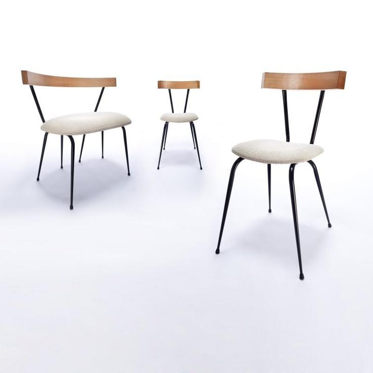 Anouchka Potdevin | Artisan Designer Dsàt, la chaise