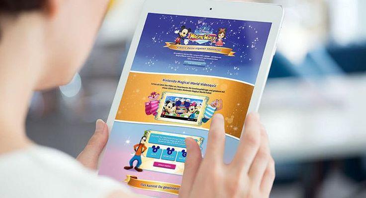 #Disney #Webdesign #HTML #CSS #Relaunch #agencyjobs #hireme #Mediengestalter #Leipzig #Agentur #webdesigner #developers #websites #website #responsive #ui #ux #userexperience #webdesign #designer #design #developer #javascript #jquery #html5 #css3 #digitalagency