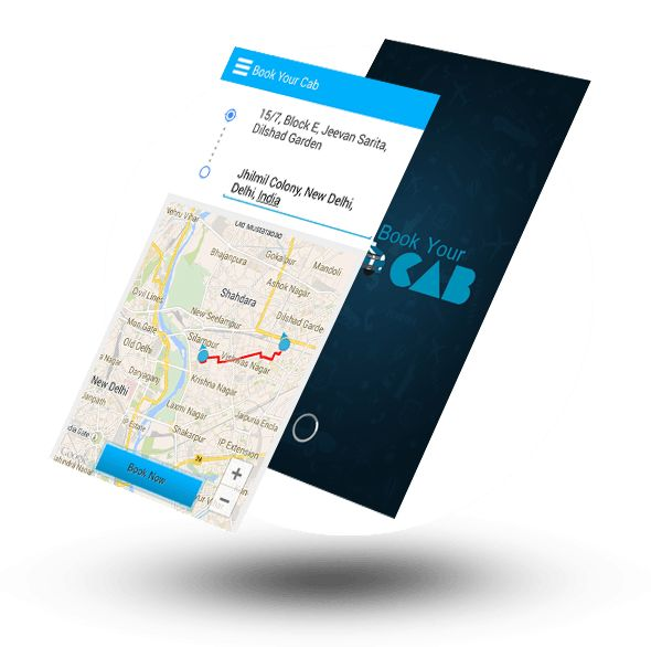 Taxi Booking Android App with PHP Admin – Complete Solution  Mobile App that helps Passengers to book cabs, travel and pay anywhere anytime - Mobile app for drivers to accept trip request, pick, tr...