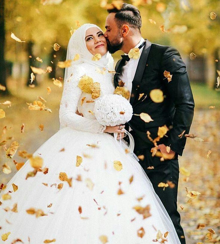 Matrimonio Gipsy Hijab : See this instagram photo by muslimweddingideas