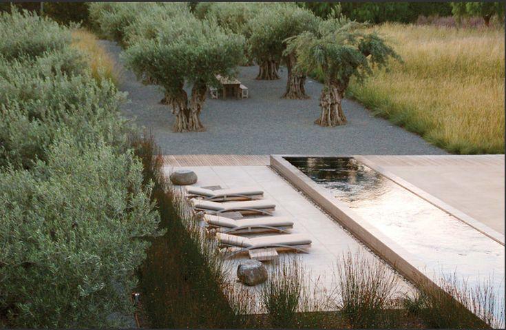 Stone Edge Farm, Andrea Cochran Landscape Architecture