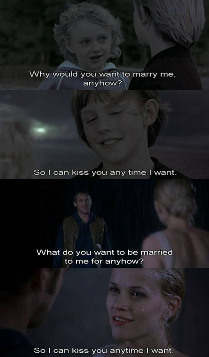 Sweet Home Alabama! No matter how many times I see this movie, I will never be sick of it.