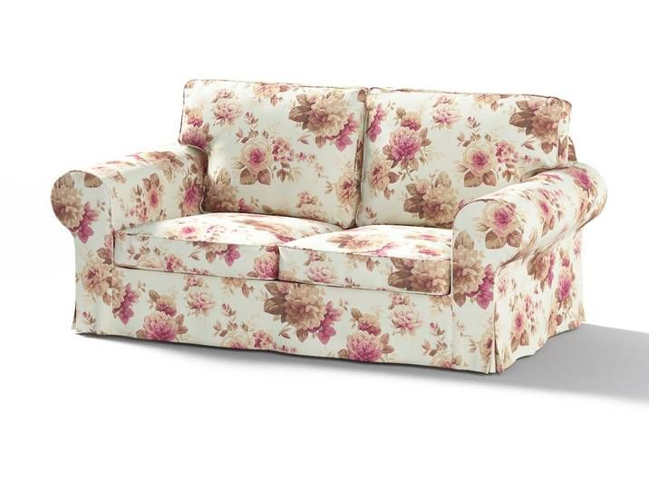 Ektorp 2 Sitzer Sofabezug Nicht Ausklappbar Sofa Furniture Home Decor