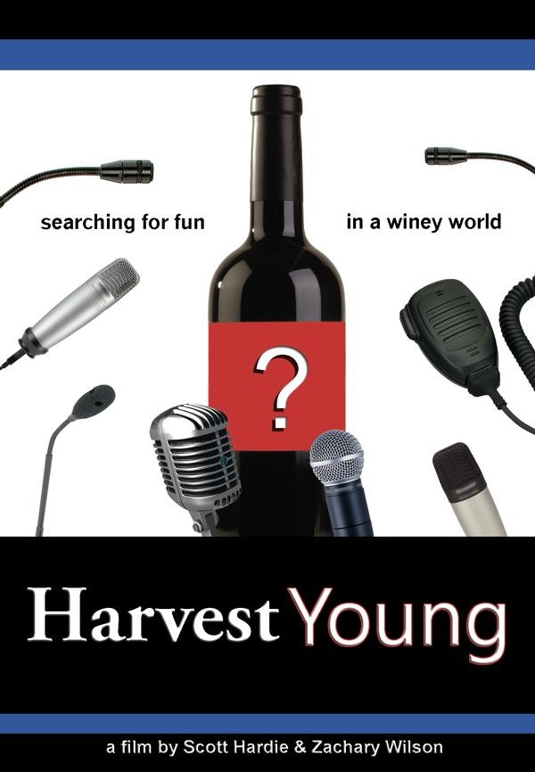 Harvest Young (2007)