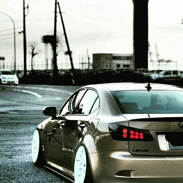 IS 200 stance