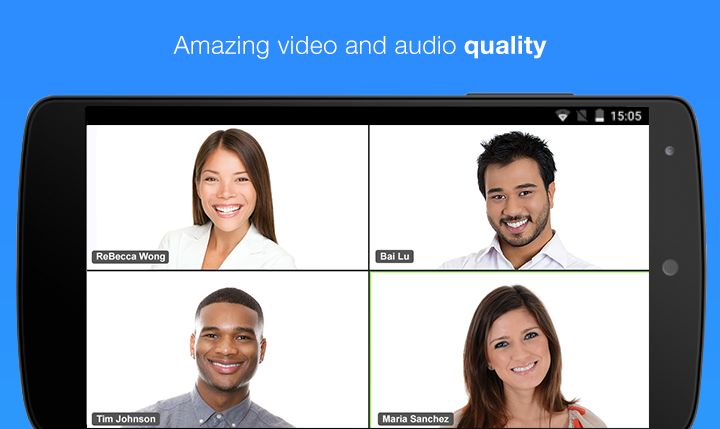 Zoom Video Communications Pricing, Demos and Comparisons | Video Conferencing