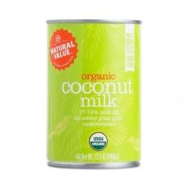 Organic Coconut Milk by Native Forest - Thrive Market