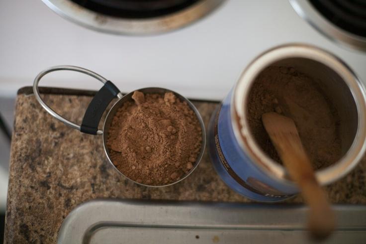 Nigella Lawson's Flourless Chocolate Brownies from Shauna Niequist's ...