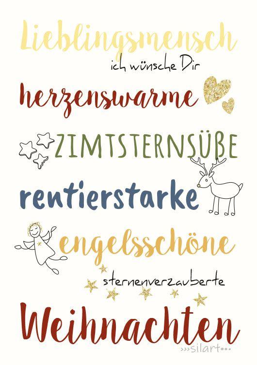 {happy write} Lieblingsmensch ich wünsche Dir