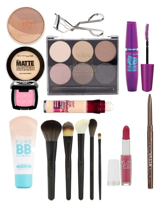 1000+ Ideas About Makeup Starter Kit On Pinterest